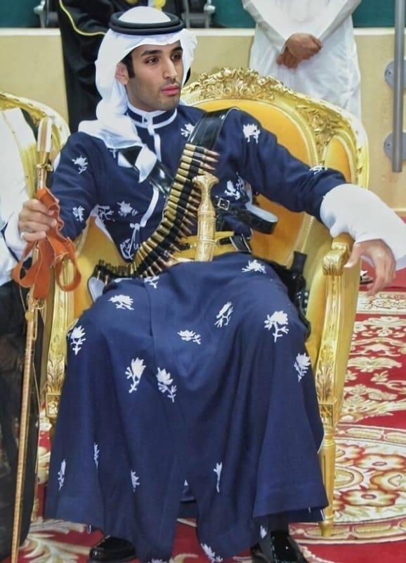محمد بن سلمان يتصدّر عرش المحبة بمواقفه وأفعاله النبيلة - المواطن