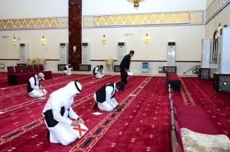 مكة تترقب الأحد.. 1560 مسجدًا تعود للحياة بعودة المصلين - المواطن