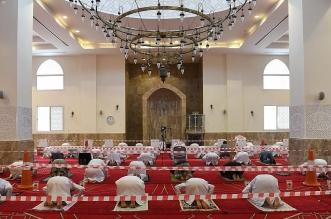 تهيئة أكثر من 425 جامعاً ومسجداً في الطائف لصلاة عيد الأضحى - المواطن