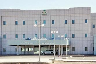 مستشفى الولادة والأطفال في بيشة يشهد أول حالة ولادة - المواطن