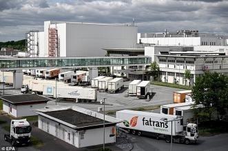 ألمانيا تعيد الإغلاق مرة أخرى بسبب تفشي فيروس كورونا - المواطن