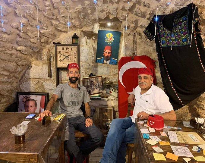 تركيا تفتح مكتبًا في القدس لتسهيل تطبيع الإخوان