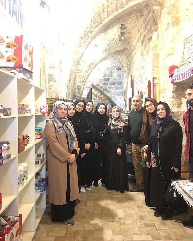 مكتب تركيا في القدس22