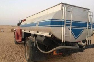 شاب سعودي يقتحم مجال تعبئة المياه .. امتلك 3 صهاريج في 6 أشهر - المواطن