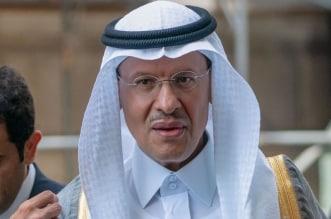 وزير الطاقة: الدولة داعمة للشركات الوطنية التي تنافس خارجيًّا - المواطن