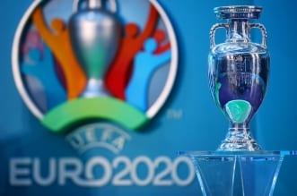 بطولة يورو 2020