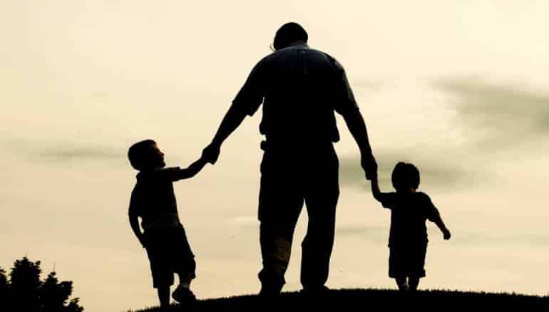 يوم الاب - يوم الأب