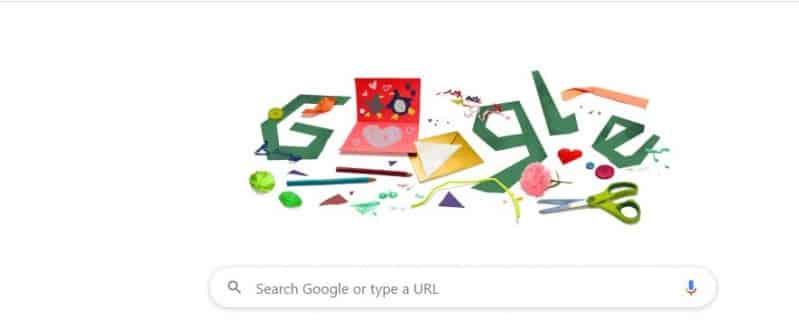 جوجل يحتفل بذكرى يوم الأب عن بعد