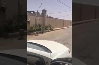 فيديو.. صاحب سيارة يطلب من السارق إعادتها.. الكاميرا كشفت وجهك - المواطن