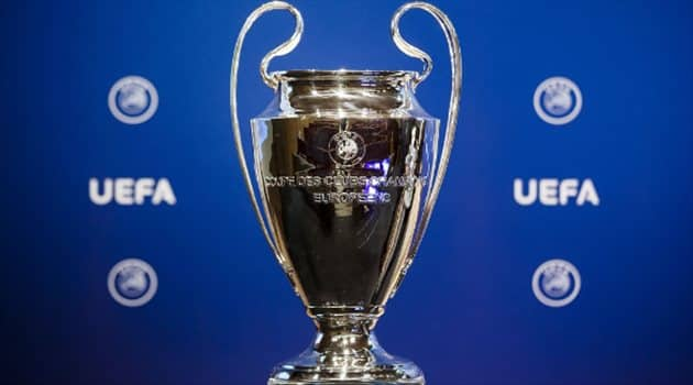 سحب قرعة استئناف دوري أبطال أوروبا غدًا