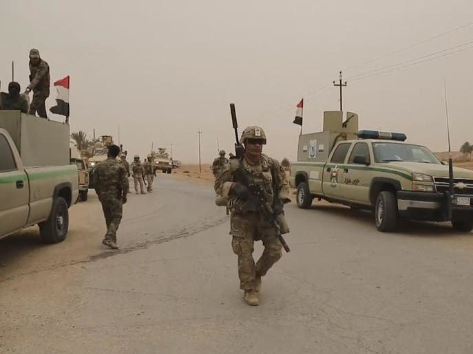 وصول المصريين المحتجزين في ليبيا إلى القاهرة