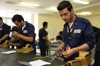 بدء التقديم على برامج الدبلوم بـ الكليات التقنية والمعاهد الصناعية