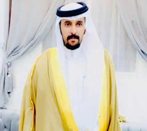 أسرة آل زندان يحتفلون بـ زواج ابنهم محمد