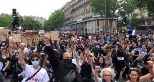 تجدد الاحتجاجات في فرنسا ضد قانون الأمن المثير للجدل