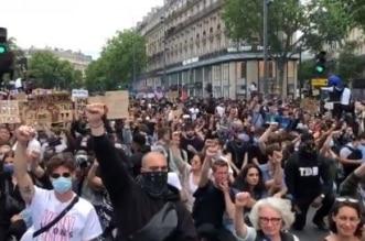 الآلاف يتظاهرون ضد العنصرية في شوارع زيورخ - المواطن