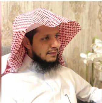 حامد الشهري يحصل على الدكتوراه بامتياز بجامعة أم القرى