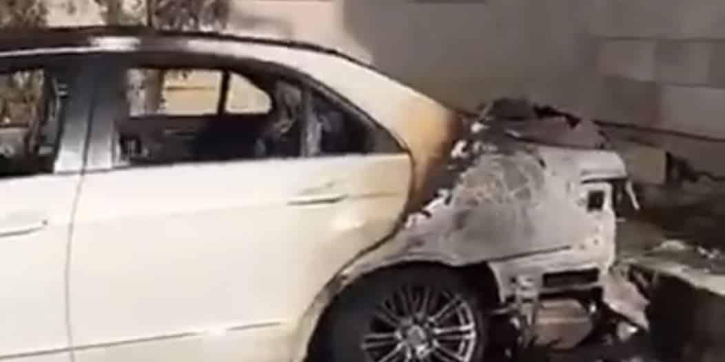 القبض على مواطن أشعل النار في عدد من المركبات بالعاصمة المقدسة