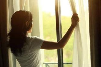 لهذا السبب ينصح بتشميس الغرف وفتح النوافذ - المواطن