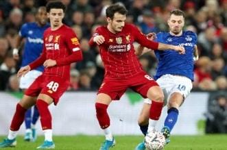 الكشف عن موعد قمة ليفربول وإيفرتون بـ الدوري الإنجليزي - المواطن
