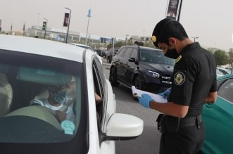 مكتب العمل في الرياض يضبط مخالفات لقرار توطين نشاط المركبات - المواطن