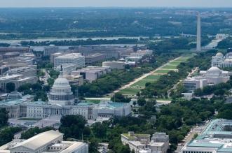 واشنطن بوست: ضباط شاركوا باقتحام الكونجرس - المواطن