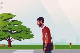 بالفيديو.. خطوات بسيطة لإنقاذ المصاب بضربة شمس - المواطن