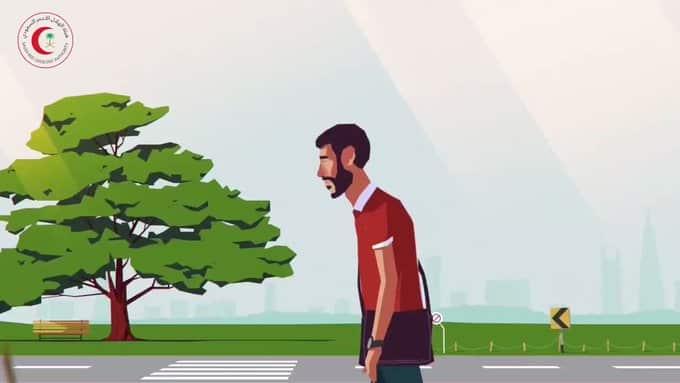 بالفيديو.. خطوات بسيطة لإنقاذ المصاب بضربة شمس