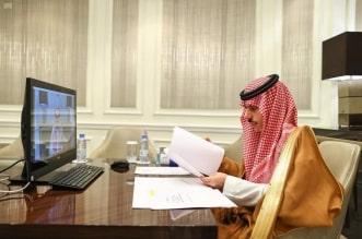 تفاصيل دعم السعودية للتحالف العالمي للقاحات والتحصين بـ150 مليون دولار - المواطن