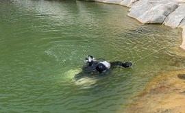 انتشال جثتي شخصين غرقا في مستنقع مائي بوادي القرحان
