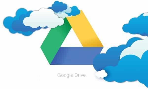 أهم 10 اختصارات لتسريع العمل على جوجل درايف