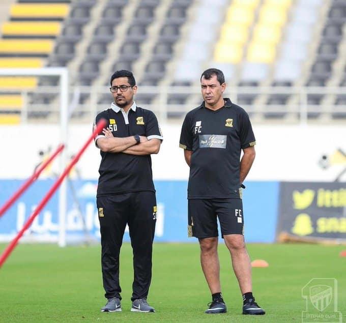 لاعبان ينجوان من خطة الإقصاء في الاتحاد