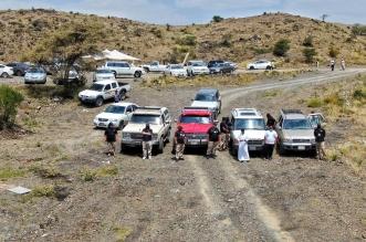 بحث 7 ساعات ينتهي بالعثور على جثة مفقود عقبة رَجِم - المواطن