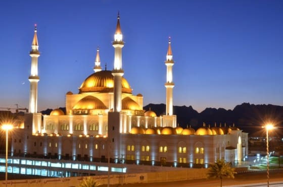 الشؤون الإسلامية بالرياض تعتمد 665 مسجدًا إضافيًا لإقامة صلاة الجمعة