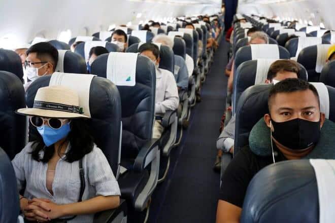 """مدير الصحة الإقليمي يجيب """"المواطن"""".. هل التشغيل الجزئي للطيران العالمي خطر؟"""