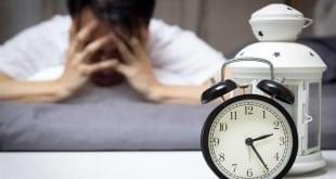 أرق النوم مؤشر غير طبيعي يستوجب العلاج