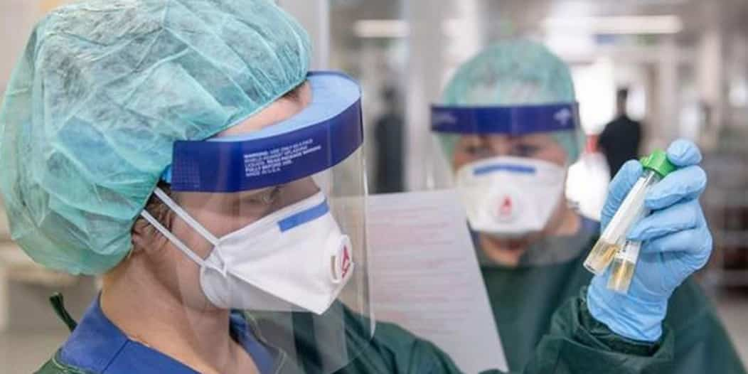 28 حالة وفاة إضافية بفيروس كورونا خلال 24 ساعة في فرنسا