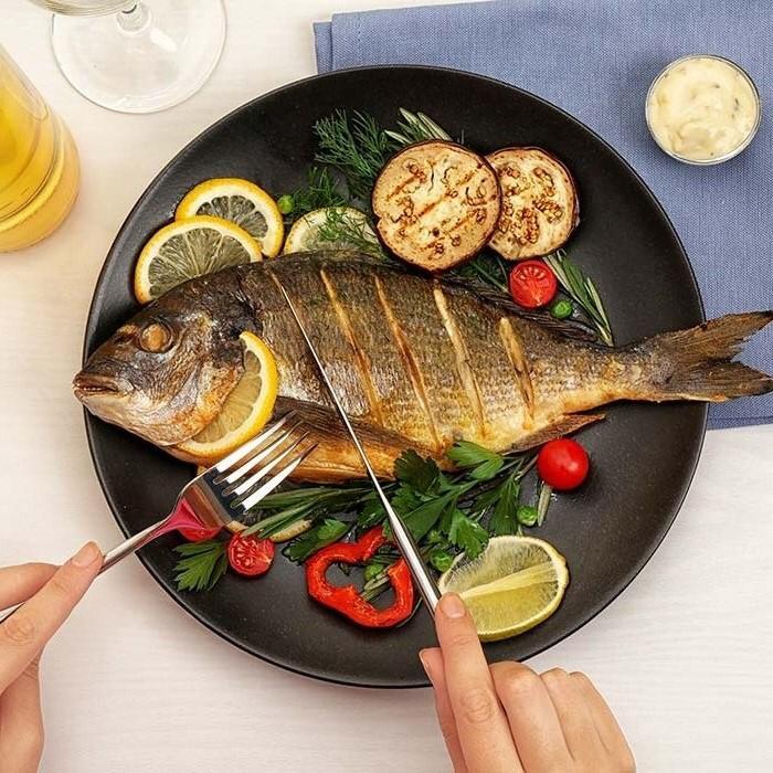 استشارية تحدد قائمة أفضل الأسماك وأجودها و3 يُنصح بتجنب تناولها