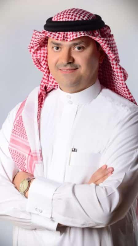 قصي الفاخري رئيساً تنفيذياً لصندوق التنمية السياحي