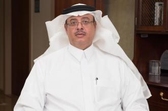 نبيل الجامع نائبًا أعلى للرئيس لقطاع الموارد البشرية في أرامكو