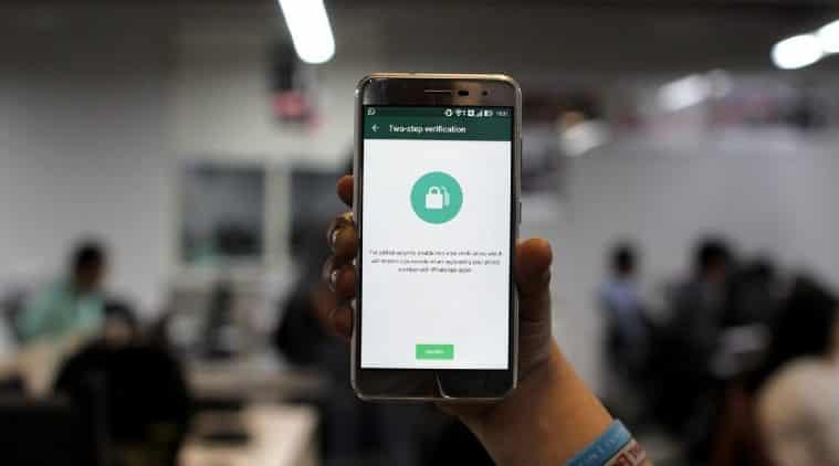 كيفية استرداد وتأمين حساب WhatsApp من السرقة في 3 خطوات