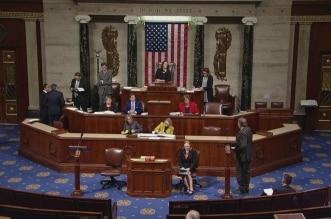النواب الأمريكي يوافق على إجراءات عزل ترامب ويقر لائحة اتهام ضده - المواطن