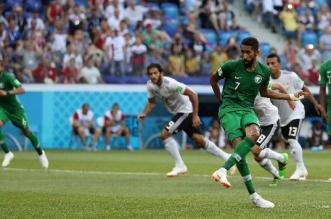 الفيفا عن سلمان الفرج: حالة فريدة للكرة السعودية - المواطن