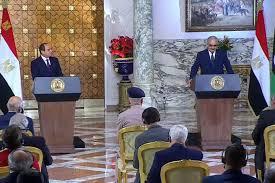 الخارجية الأمريكية: نرحب بجهود مصر لدعم وقف إطلاق النار في ليبيا - المواطن