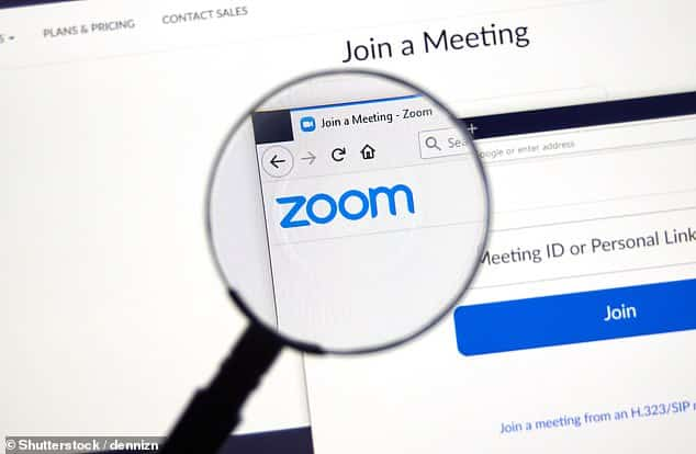 أرباح خيالية لتطبيق زووم Zoom بسبب فيروس كورونا