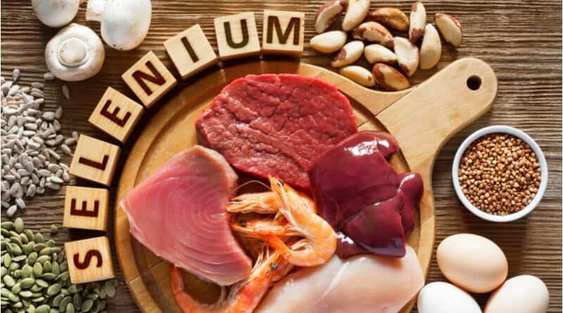 أطعمة غنية بعنصر السيلينيوم لمقاومة كوفيد-19