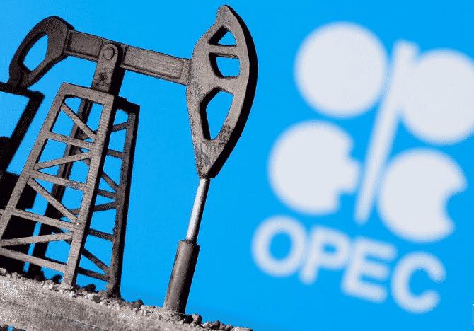 أوبك: نتوقع تراجع طلب النفط إلى 9.75 مليون برميل يوميًا