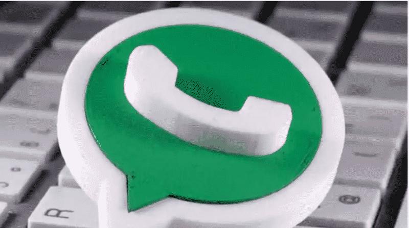 إرسال ملفات أكبر من 16 ميغابايت عبر WhatsApp
