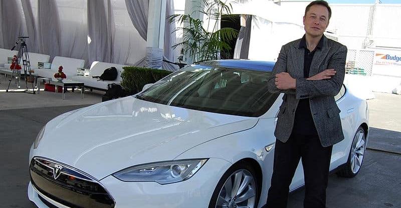 إيلون ماسك مستثمر جريء كسب 6 مليارات دولار في يوم
