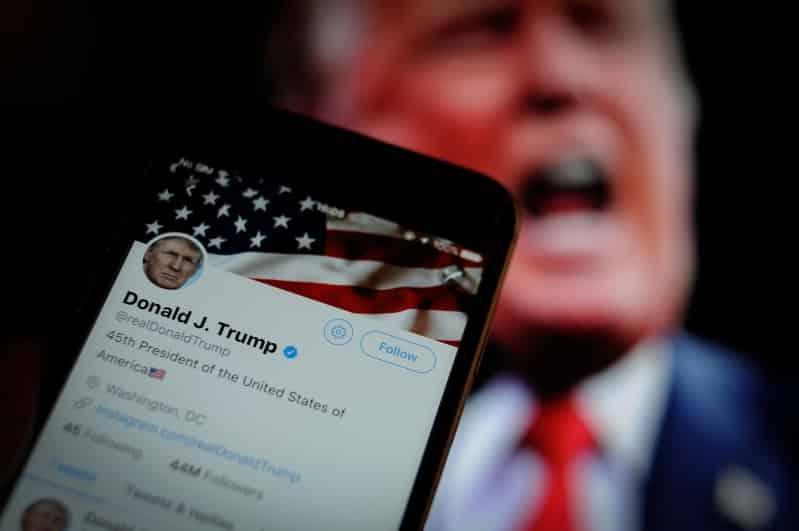 لماذا لم يُخترق حساب دونالد ترامب عبر تويتر؟