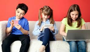 65 ٪ من الأطفال أدمنوا الأجهزة الإلكترونية في زمن الكورونا